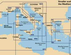Seekarten Weltweit Von Imray